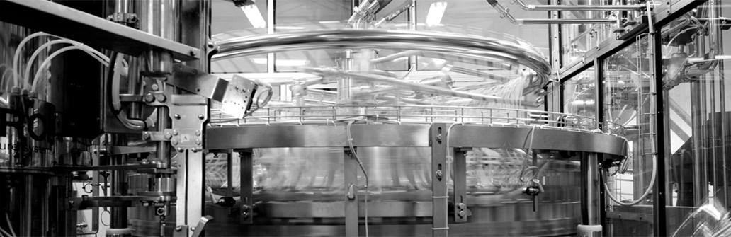 Une usine à la pointe du progrès, pour une bouteille toujours plus responsable